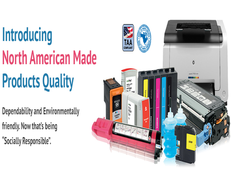 Printer Supplies. Printer Toners and Cartridges. IT Support and Services